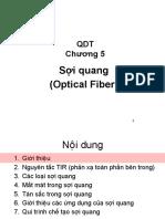 QDT - Ch 05 - Soi quang