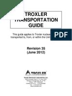 Troxler Transportation