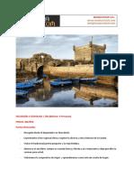 Excursión a Essaouira 1 Día