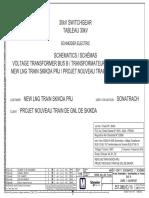 E0004 H149 Schematics Voltage Transformer Bus B EnFr E0 (1)