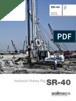 Soilmec Sr-40 Brochure.pdf