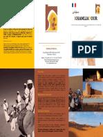 Khamliatour Brochure FR