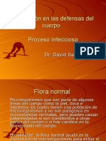 26646851 Clase 4 Proceso Infeccioso
