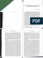 2009.08.24 - A Hermenêutica Constitucional Sob o Paradigma Do EDD