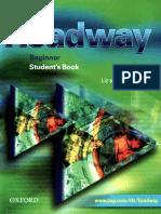 49233768 New Headway Beginner Student s Book