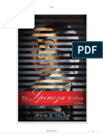 Irvine Yalom - Problem Spinoza