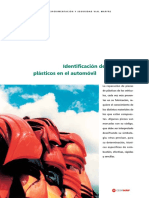 Identificacion Materiales Plasticos Automovil