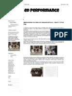 Aircooled Performance_ Melhoramento Nos Dutos Do Cabeçote de Fusca..