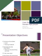 cae study presentation