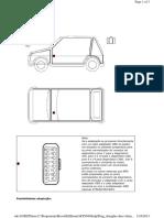 Conector de Diagnóstico Effa M100