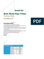 Technical Data Handbook of TK Corporation - Copy