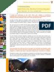II Simposio Centro Mundial de Estudos Humanistas