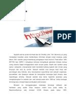 Sejarah Web (Kel 4)