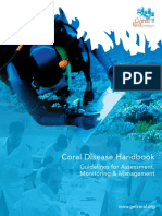 Coral Disease Handbook - Guidelines for Assessment, Monitoring & Management