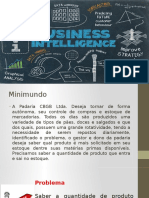 Business Intelligenceapresentacao