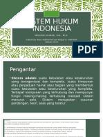 Mk. Sistem Hkm. Indonesia