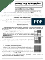 Atividades do 4 ano matemática ANO FRAÇÃO- (2).pdf