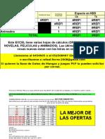 Catálogo de Libros de Ajedrez 2015