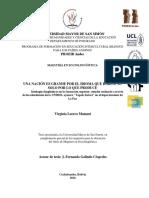 2016 Tesis Virginia Lucero - Ideologia Linguistica