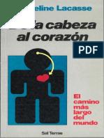 De La Cabeza Al Corazon