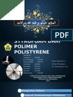 Ppt Styrofoam 2