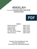 135821580-Makalah-Odontogen-Dan-Non-Odontogen.docx