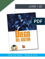 Diego Del Gastor