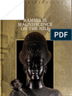 Ramses II - Magnificence on the Nile (History Arts eBook)