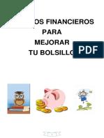 Cuentos Financieros para mejorar tu bolsillo