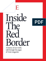 Time Inside the Red Border