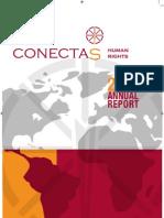 relatorio anual 2007