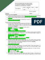 CONTA I 2 2015 Parcial 3 Solución