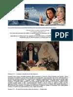 Poemas en Corazón Salvaje (Cuore Selvaggio) en El Doblaje Italiano