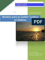 Modelos Para La Gestión Turistica de Destinos - Copia