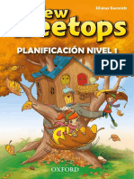 Planificacion New Treetops 1