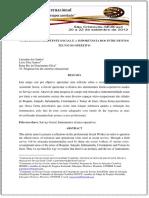 ⭐A PRÁTICA DO ASSISTENTE SOCIAL E A IMPORTÂNCIA DOS INTRUMENTOS TECNICOS-OPERTIVO RESUMO.pdf