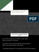 f.e Researching & Preparing