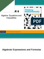 Algebra+I