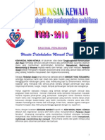 Informasi Kewaja 2009a