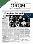 The Forum Gazette Vol. 2 No. 24 December 20, 1987-January 4, 1988