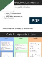 Compare Code