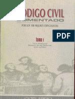 (Tomo I) Titulo Preliminar & Derecho de Las Personas, Acto Juridico