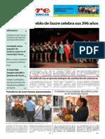 Semanario Sucre Potencia Edición N°12 #SucrePotencia
