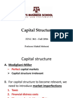 Impact of Firm Specific Factors on Capital Structure Decision  An Emp