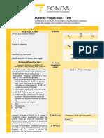 Protocolo Lente FONDA Far Traducido