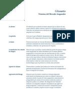 Glosario.terminos Del Mercado Asegurador (2)