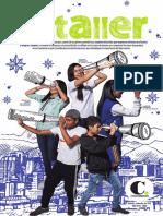 Taller Prensa Escuela 2016