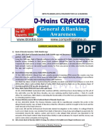 1672IBPS-PO Mains Cracker