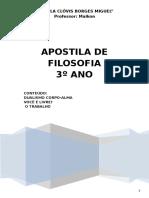 APOSTILA.3ºANO Ensino Medio