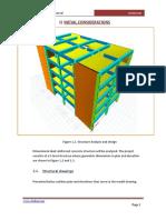 ETABS Building Design Manual